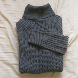 Lord & Taylor turtleneck sweater